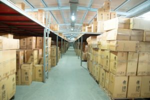 stockage professionnelle
