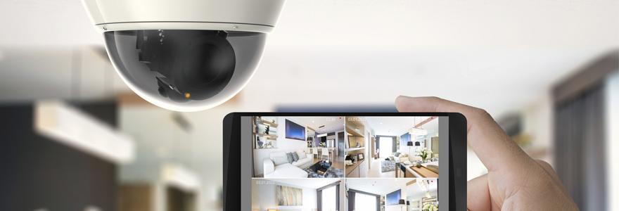 caméra autonome