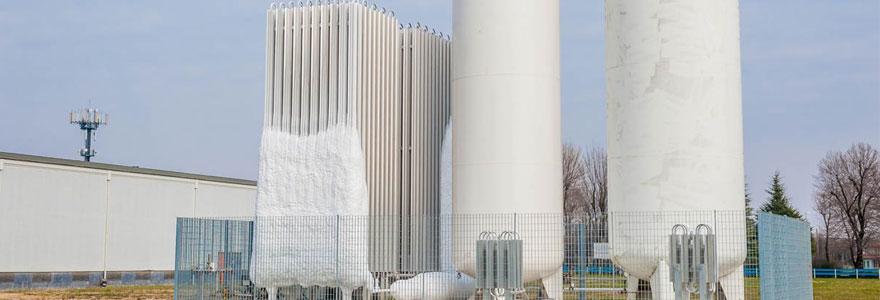 Le dispositif de production d'oxygène et d'azote sur site s'affiche comme une alternative efficace à laquelle toute entreprise industrielle doit penser.